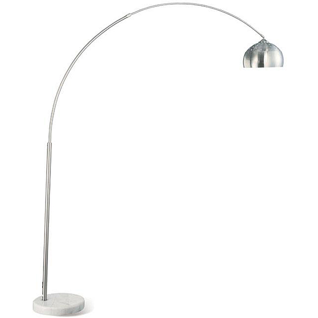 arco floor lamp copycatchic With arco floor lamp youtube