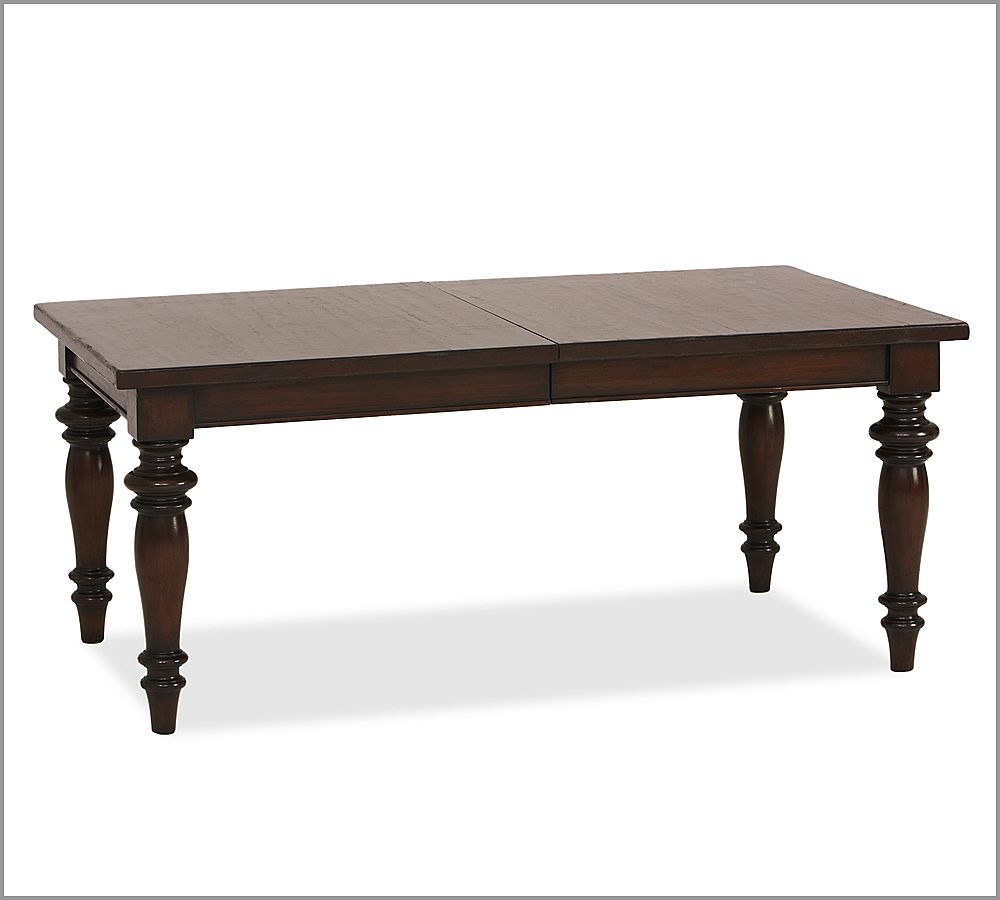 Dining Table Pottery Barn Montego Dining Table