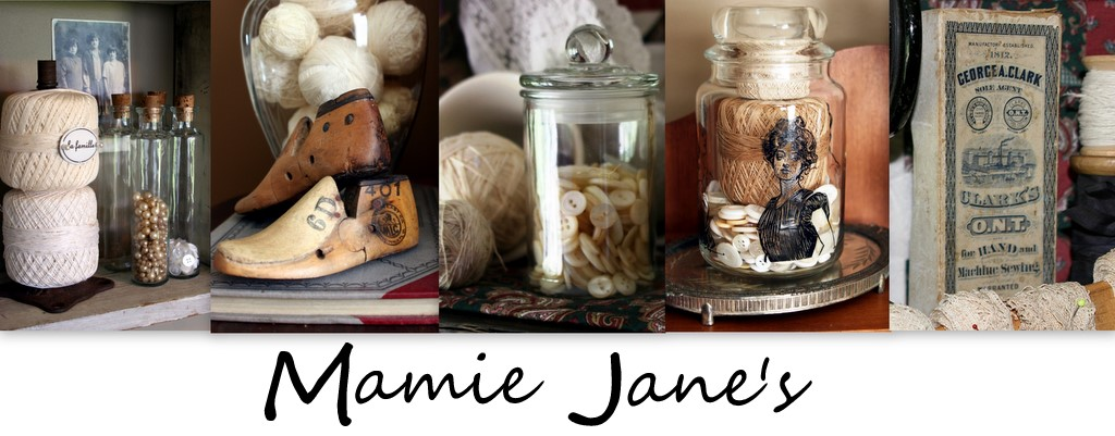 Mamie Jane&#39;s