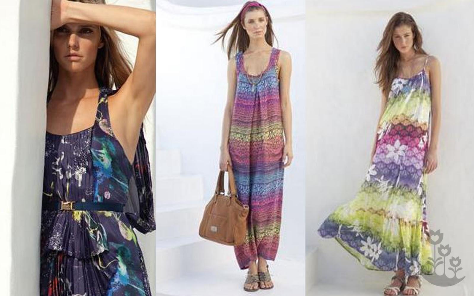 Vestidos hippie chic - IMujer - Últimas publicaciones