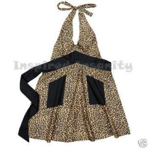SLV-Some Like it Vintage.com: I Say Pinafore, You Say Apron.