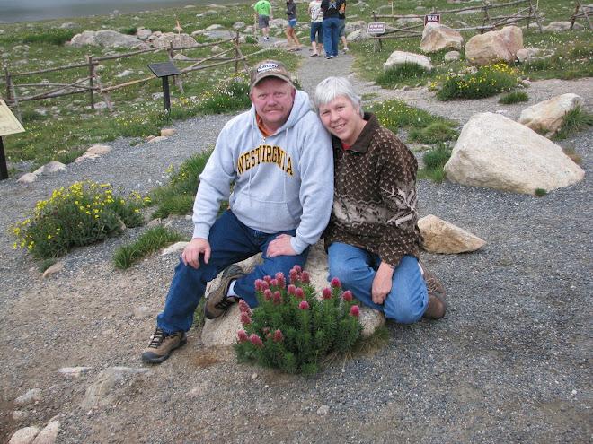 Grandma & Papa Dare