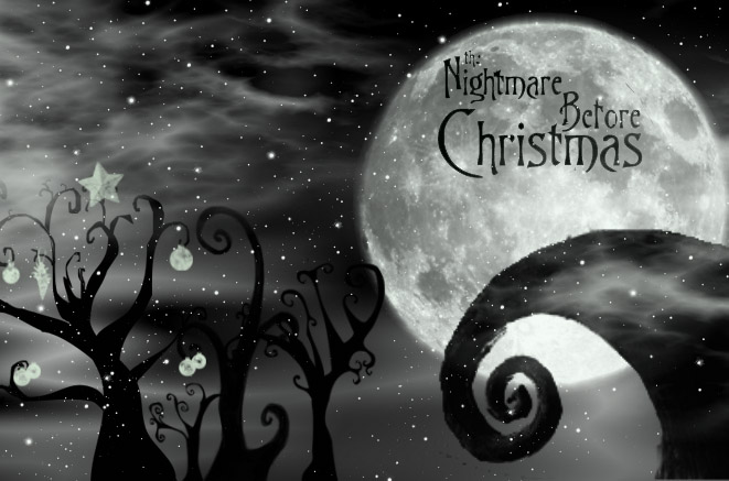 Watch The Nightmare Before Christmas