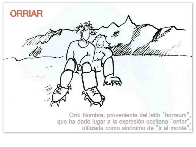Orriar