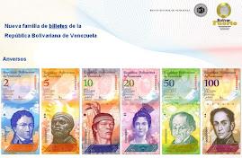 Bolívar fuerte I