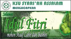 Idul Fitri 1432 H