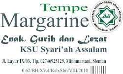 Tempe Margarine