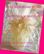RETO AMISTOSO Nº 5