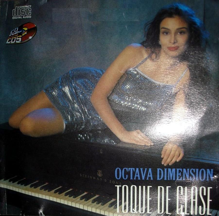La Octava Dimension Octava Dimension Colombia Vamos A Ver