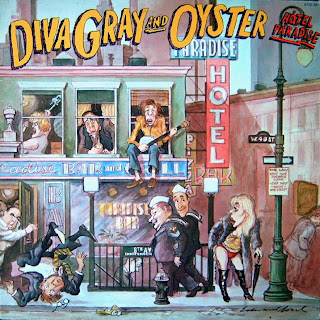 Diva Gray Oyster St Tropez Magic Carpet Ride