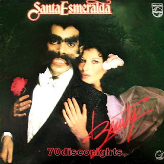 santa esmeralda dont let Santa Esmeralda – Dont Let Me Be Misunderstood