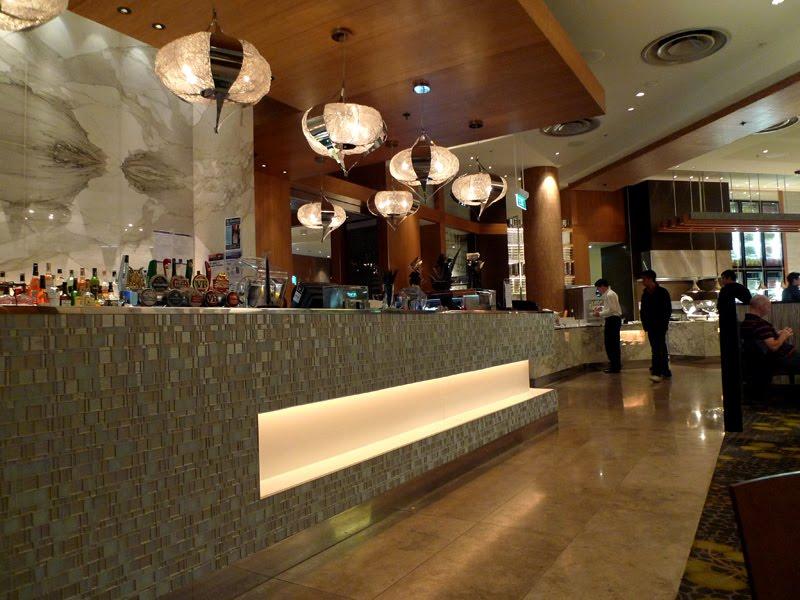 Kitchen Workshop Crown Casino Menu