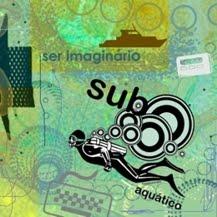 """EP """"SER IMAGINÁRIO"""""""