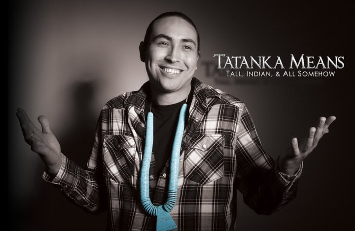 tatanka means youtube