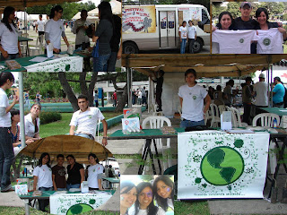 En el 4to.Festival de Loc@s x la Vida del PPIVS 2009