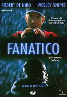 Fanático (1996) Peliculasdvdfanatico