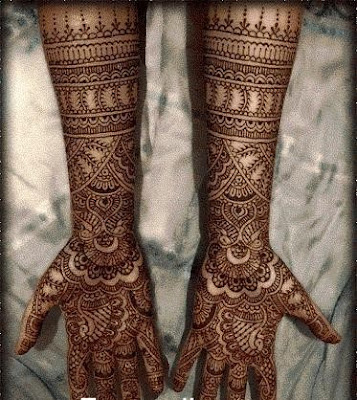 eid latest mehndi designs