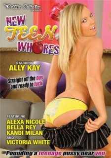New Teen Whores 2010