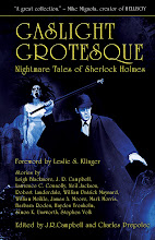 Click Cover to Order Gaslight Grotesque