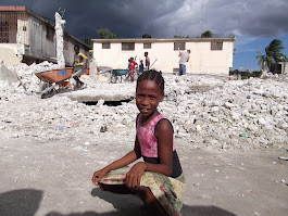 The Children of Leogane