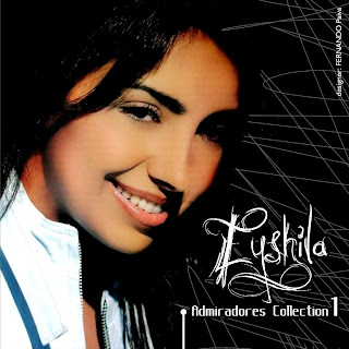 Eyshila – Admiradores Collection