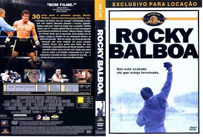 Capa do filme Rocky VI