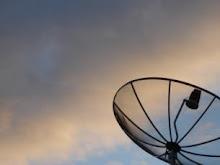 tem gente que só o vê pela antena.
