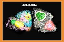 LOLLI-CHOC