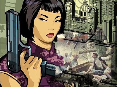 woman chinatown crisis