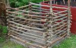 Inspiration: gör din egen kompost!