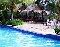 Teleng Ria Pool