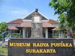 Radya Pustaka Museum