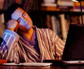 People Who Had Insomnia Get Better Sleep At Night