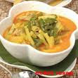 Sayur Godog - Boiled Vegetables