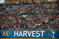 Harvest Crusade