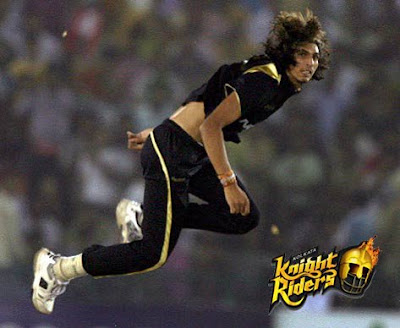 Kolkata Knight Rider in IPL