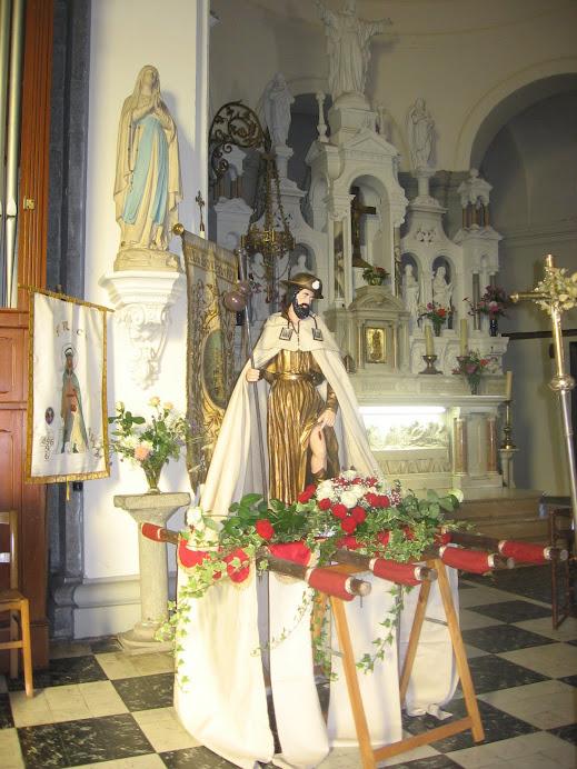 Saint Roch d'Hergnies