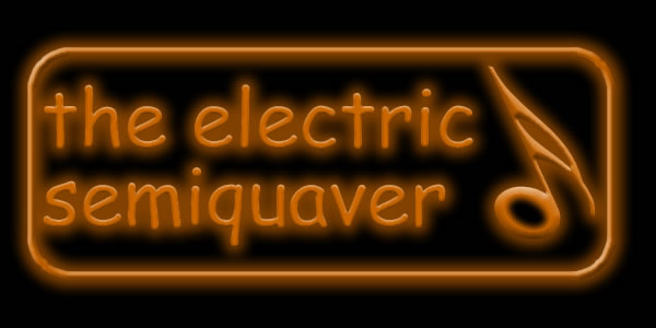 The Electric Semiquaver