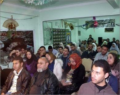 مدونون مصريون