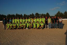 Equipa SRV 2010/2011