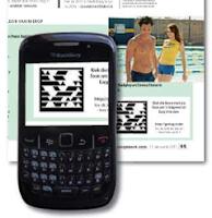 Gadgenator Huisgenoot And You Magazine Getting Interactive