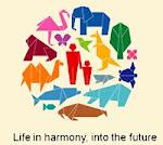"""سال 2010 سال جهانی """" تنوع زیستی"""""""