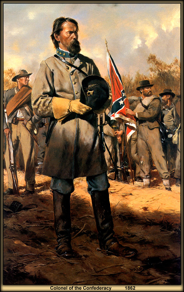 jefferson davis union general
