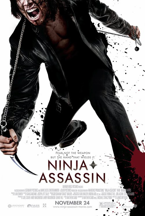 movie The assasin