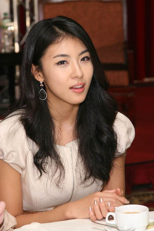 Ha Ji-won - Gallery Colection