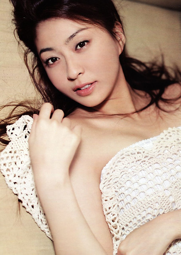 Asian Actress Gallery Kobayashi Mao