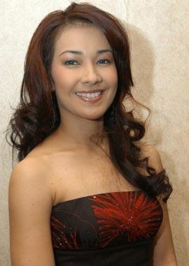 The movies: Alya Rohali Indonesian Actress