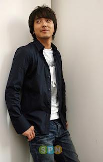 Park Yong Ha / 박용하 [Korean Actor]