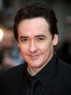 John Cusack [Hollywood Actor]