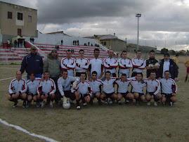 Sporting Sorso 2007/2008